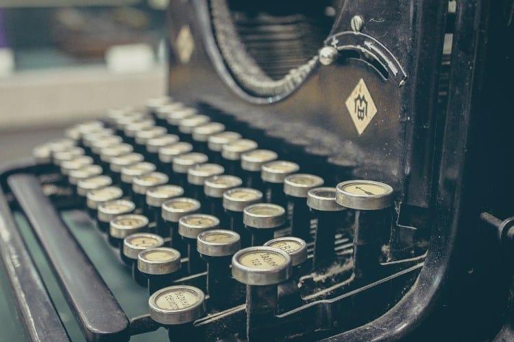 blog post writing